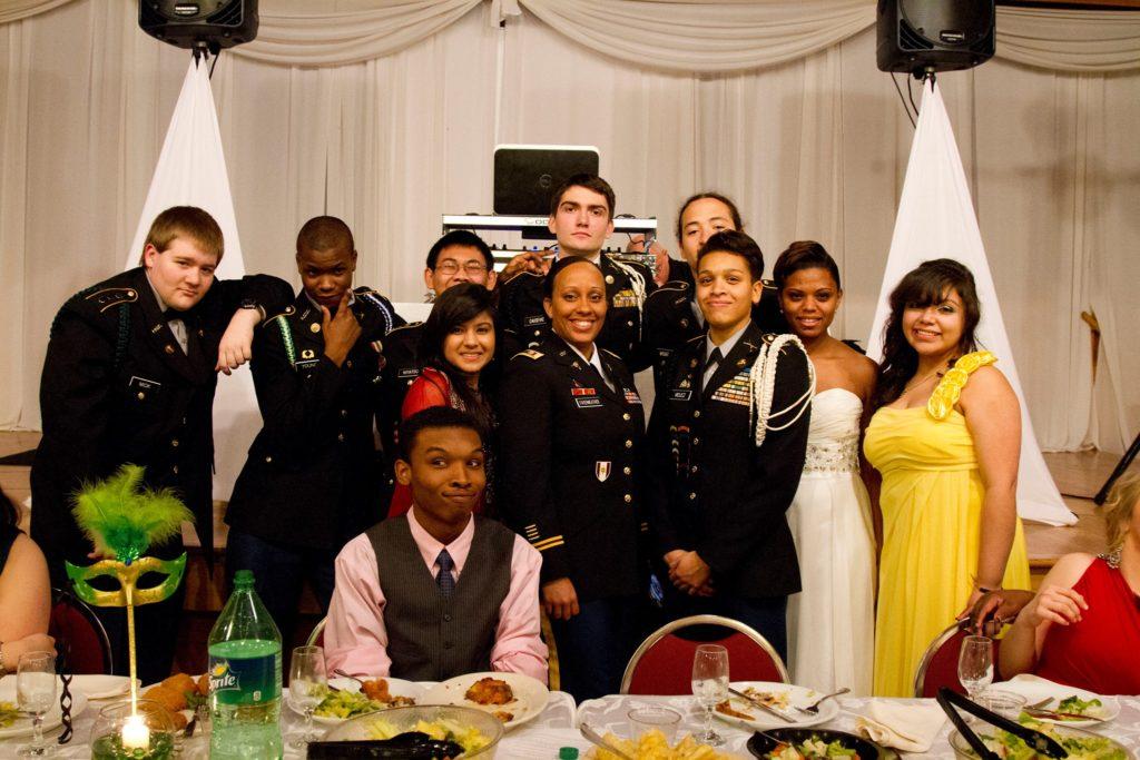ROTC Ball 2014