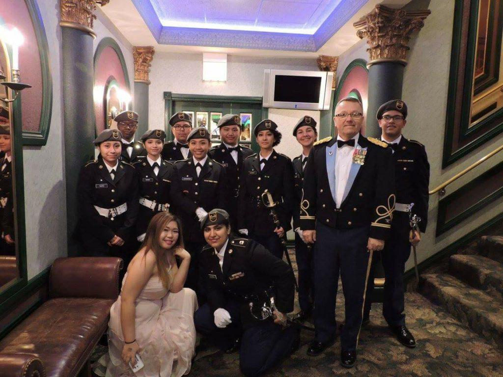 ROTC Ball 2017